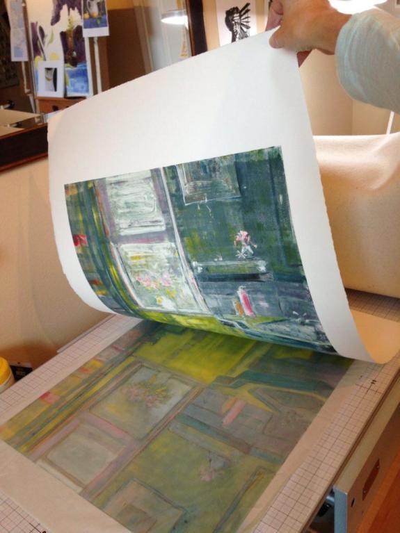 monotype.plexiglass