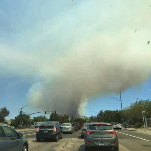 smoke-in-the-sky