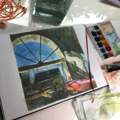 watercolor-sketchbook-review