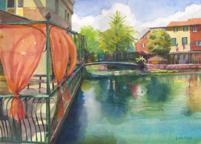 travel-watercolors-from-france