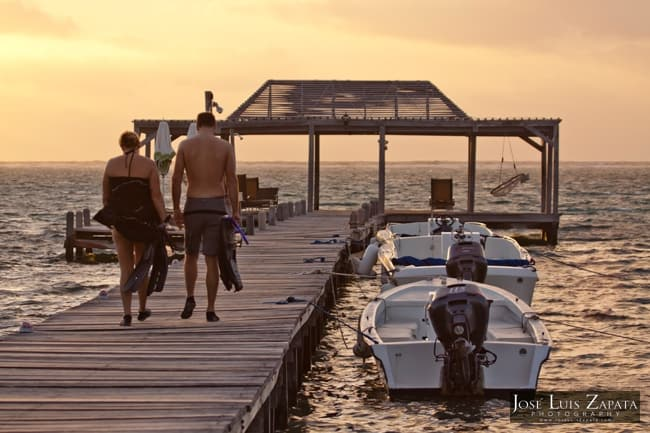 The best time of the year to visit Belize is anytime!
