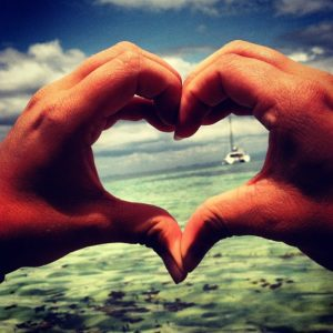 belize is for love and romance