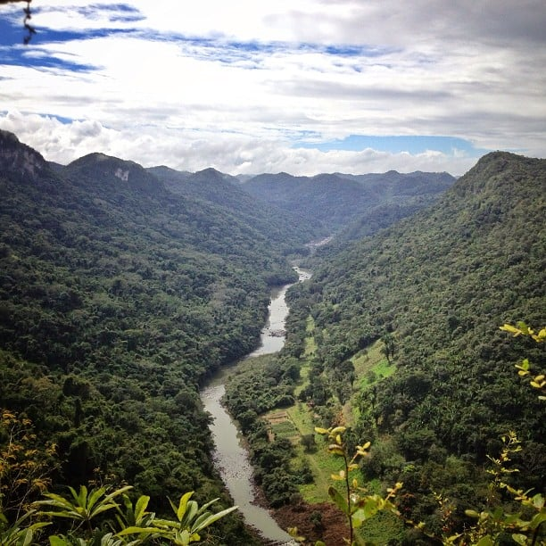 Belize River Valley