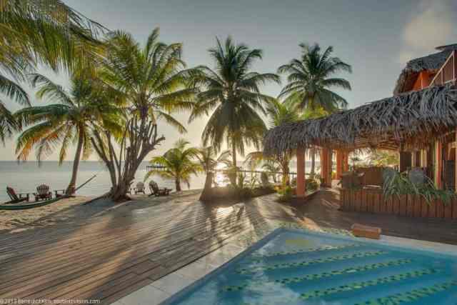 THE PLACENCIA, A MUY'ONO RESORT $100 ($̶3̶4̶4̶) - Updated ...  |Belize Treehouse Accommodation Near Beach