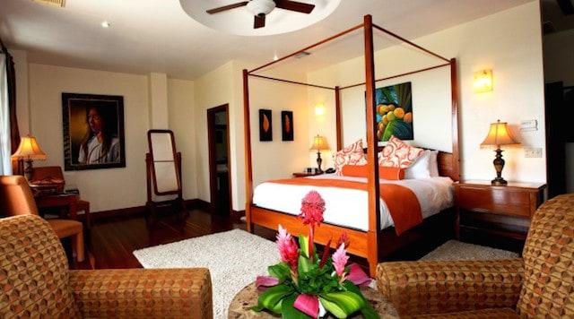 San Ignacio Hotel and Resort