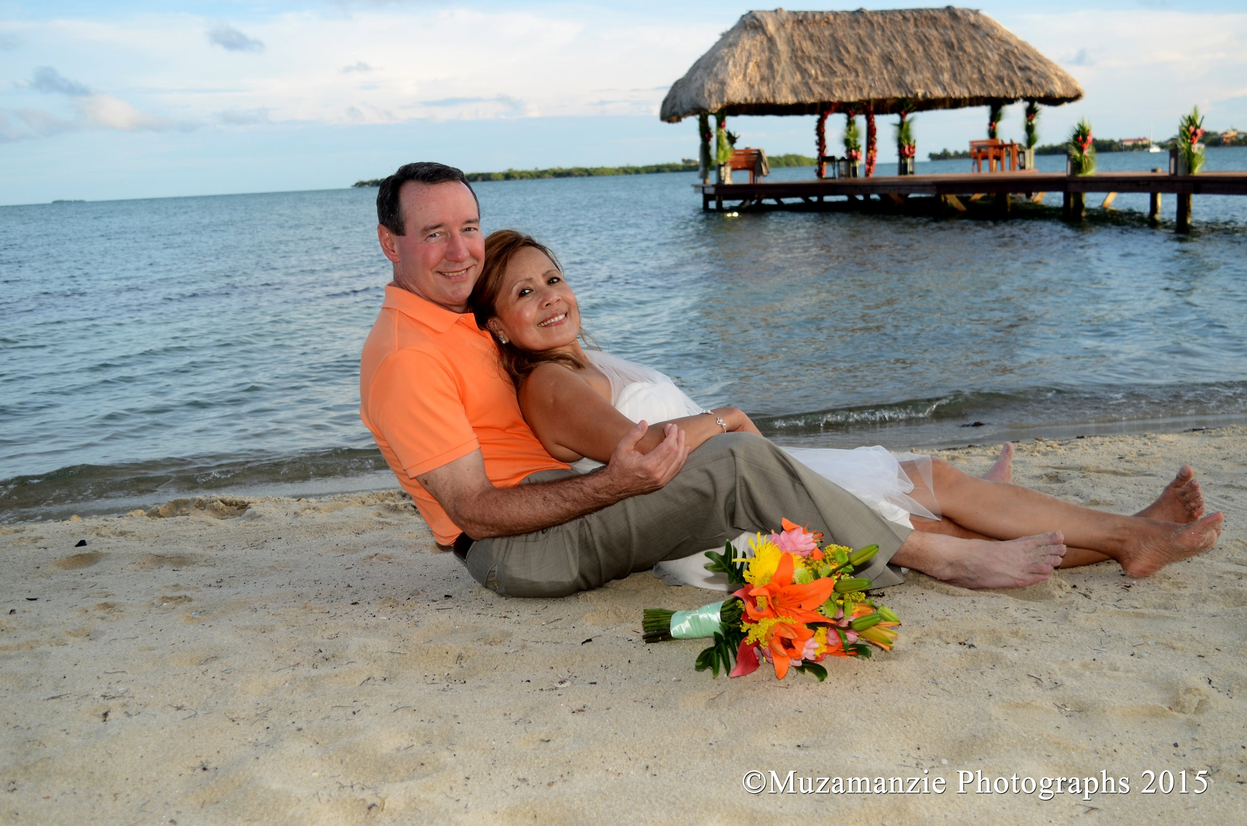 Affordable Tropical Wedding Destinations