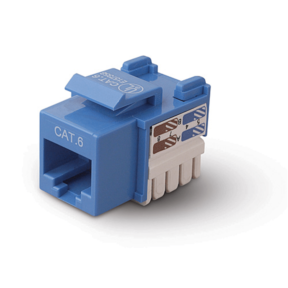 hight resolution of cat6 keystone jacks heroimage