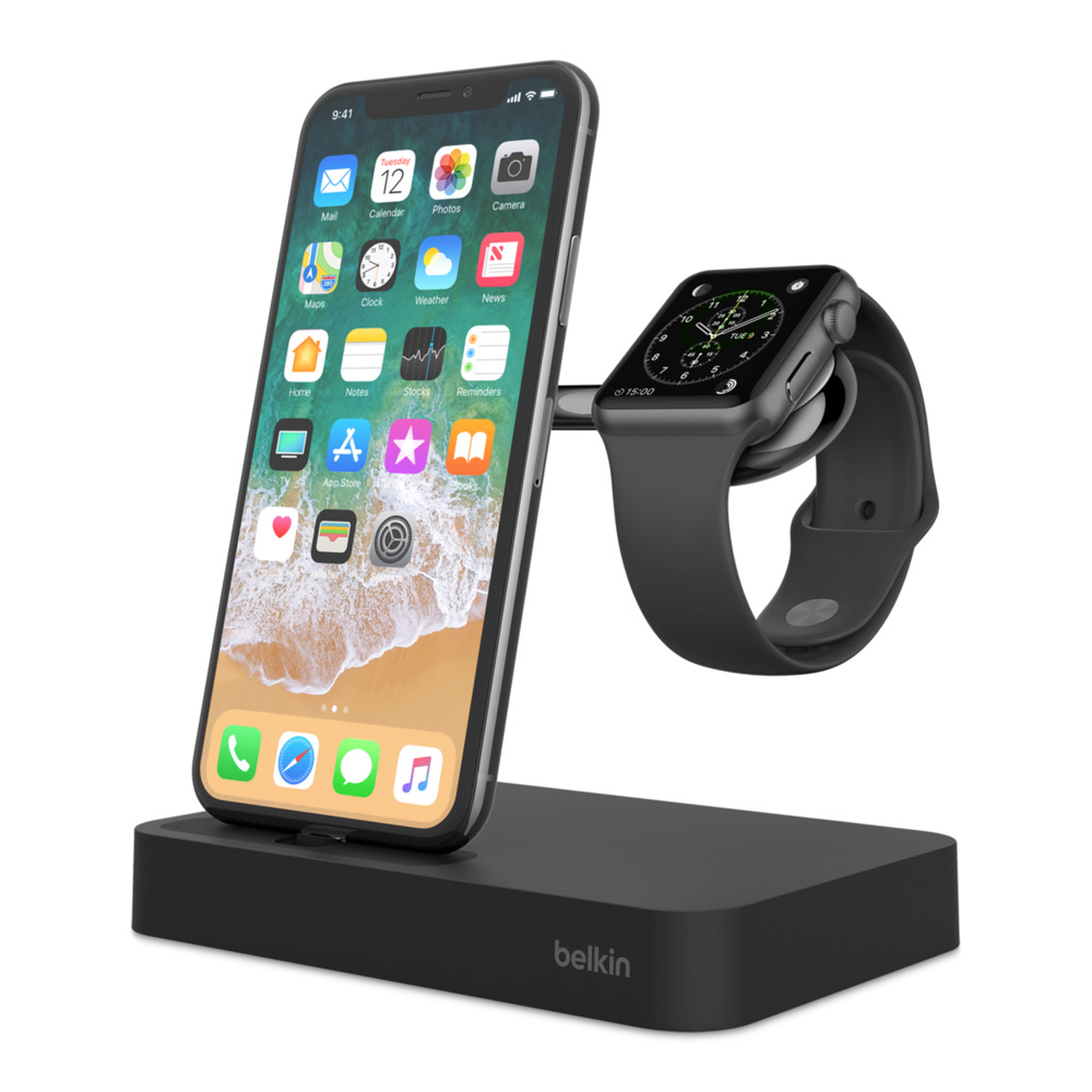 hight resolution of valet charge dock for apple watch iphone heroimage
