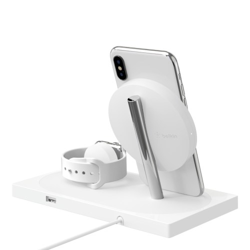 small resolution of  boost up special edition wireless charging dock for iphone apple watch usb