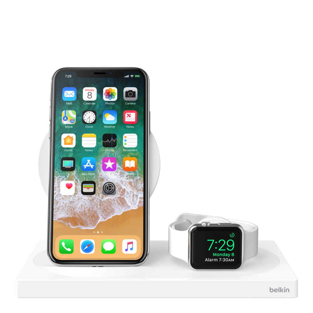 medium resolution of  boost up special edition wireless charging dock for iphone apple watch usb