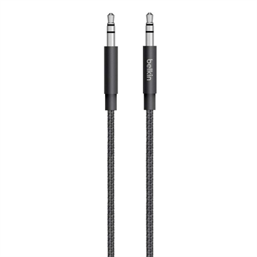 Belkin MIXIT↑™ Aux Cable. Learn and buy.