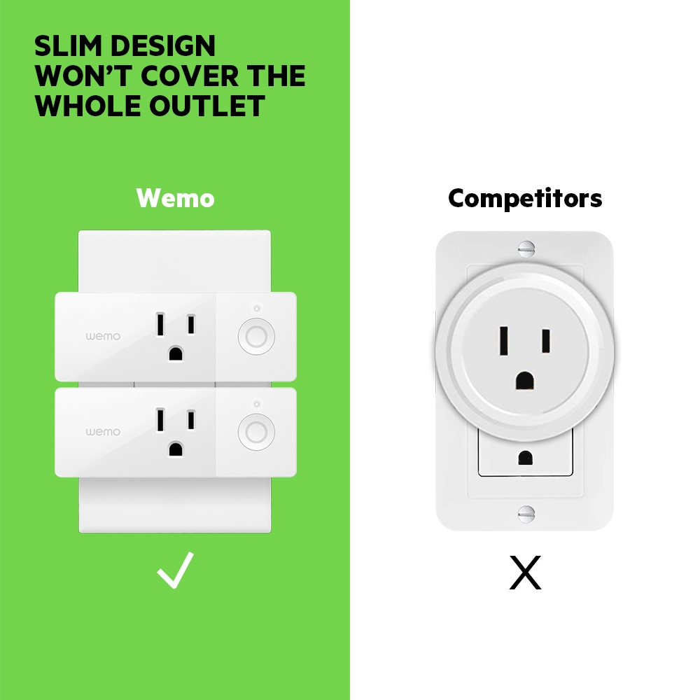 medium resolution of  sideview1image wemo mini smart plug sideview1image