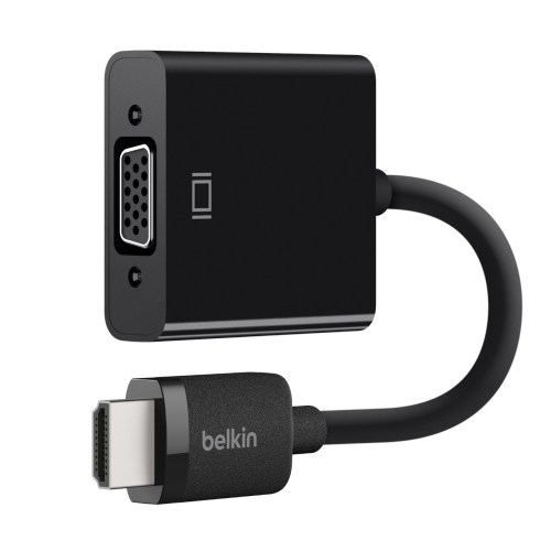 small resolution of belkin hdmi to vga adapter with micro usb powerhdmi to vga adapter with micro