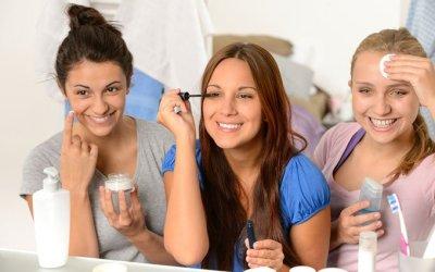 10 Reglas Para Mantener Una Piel Bella en la Adolescencia