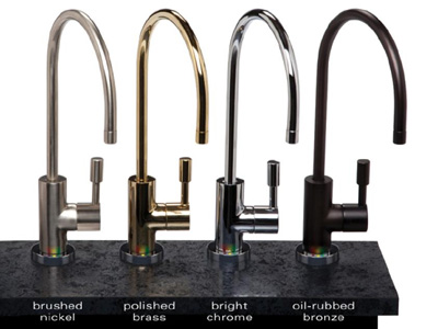 elegant series non air gap drinking water faucet
