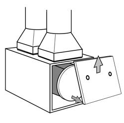 BelKraft.com 6000V Filter Change Instructions