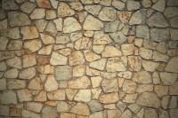 Rock Mosaic Tile | Tile Design Ideas
