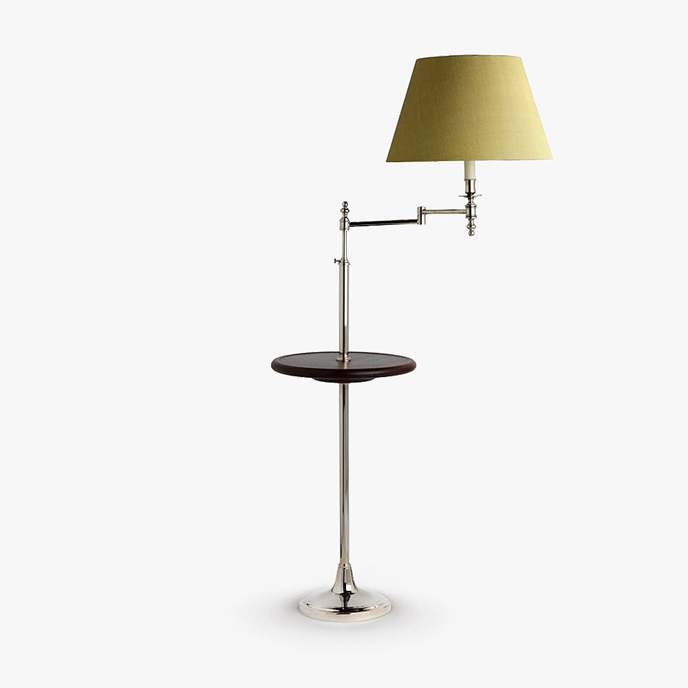 Swing Arm With Table