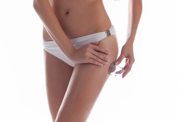 Cellulite Products that work - By Bellabaci Cellulite Cupping Massage