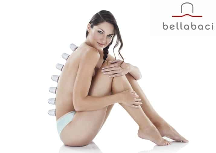 How Cupping Therapy Works - By Bellabaci Cellulite Cupping Massage