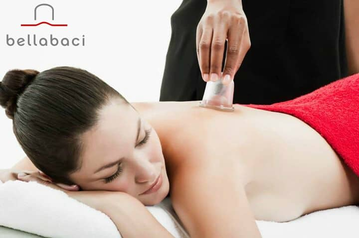 Trigger Point Therapy - Relax those Muscles Instantly - By Bellabaci Cupping and Treatment Massage Oils