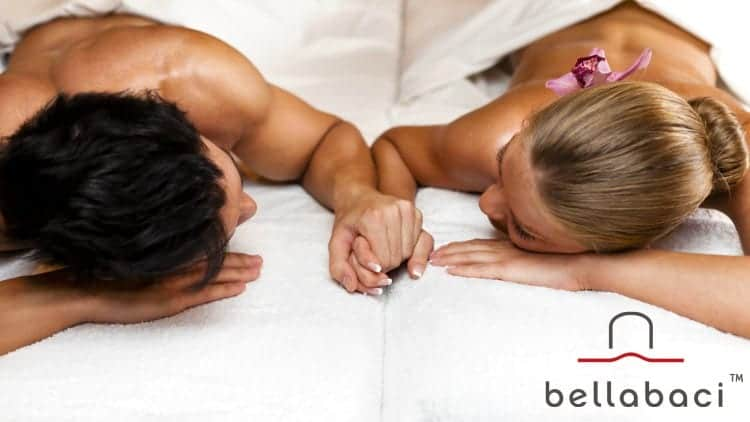 How to Massage your partner with Bellabaci this Valentines - By Bellabaci
