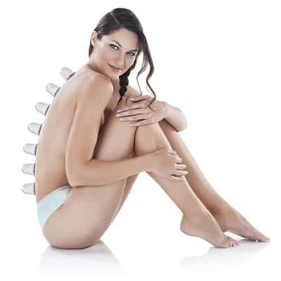 One of the benefits of Bellabaci Cupping Therapy is improved circulation