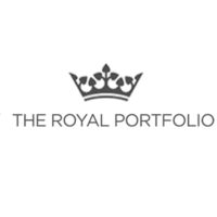 The Royal Portfoio