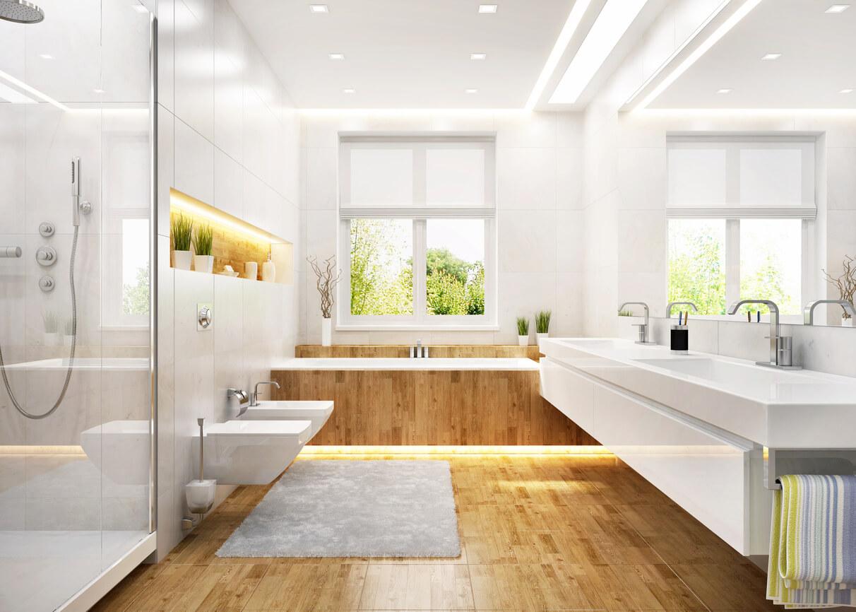 Bathroom Lighting Ideas Inspiration Bella Bathrooms Blog