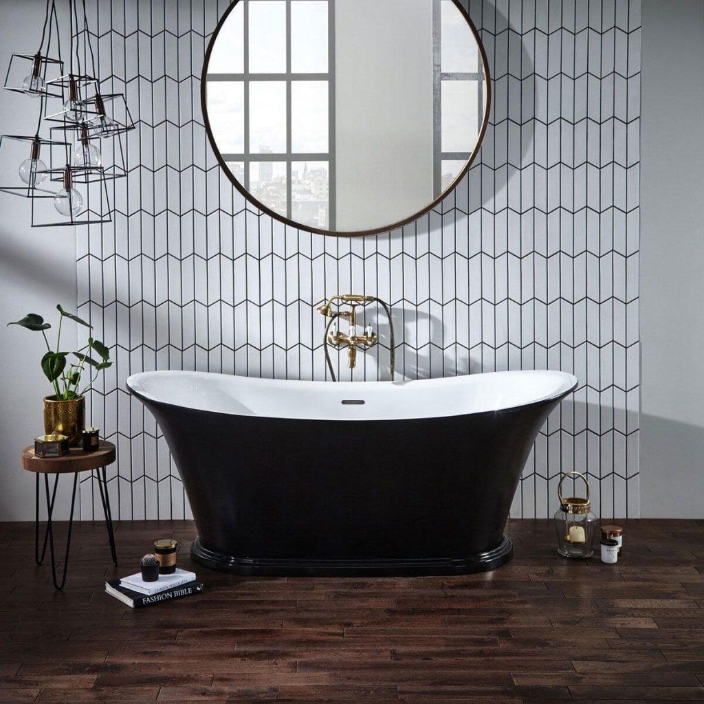 traditional bathroom designs bella