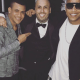 Boda Nicky Jam / Instagram (Nicky Jam)