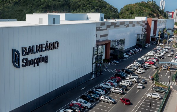 Balneário Camboriú Shopping