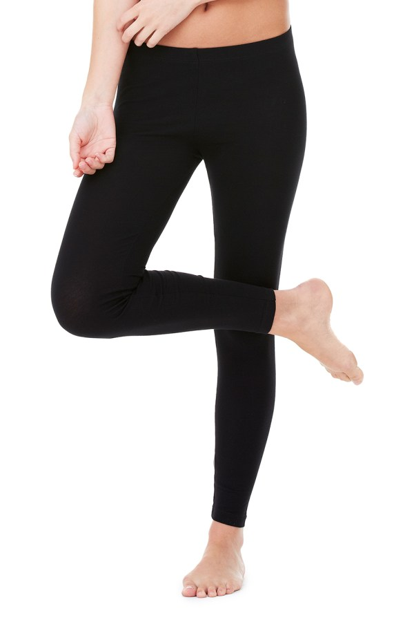 Women' Cotton Spandex Legging Bella-canvas Bella Canvas