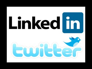 Twitter-LinkedIn for SMBs