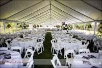 Backyard Tent Wedding - Wedding Ideas
