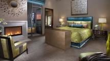 Chairman Suite & Vip Registration - Bellagio Hotel Casino