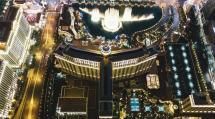 Las Vegas Hotel Deals & Promotions - Bellagio Casino