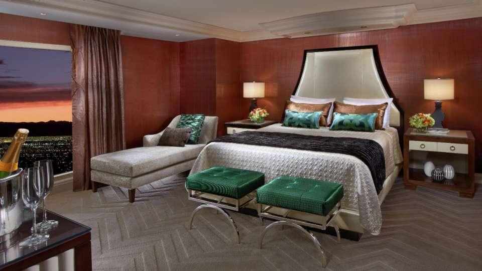 Suite Bellagio Las Vegas Hotel