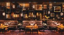 Bellagio Las Vegas Bars and Lounges