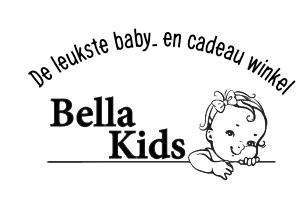 Bella Kids - Jouw webshop voor gepersonaliseerde cadeaus - Kraam cadeau - Naam cadeau - Moederdag - Vaderdag - Einde schooljaar