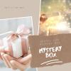 Mystery box - Cadeau box- Geheime cadeaus Durf jij het aan? Mystery box - Cadeau box- Geheime cadeaus Wij hebben iedere week wel nieuwe leuke items die wel wat hulp kunnen gebruiken voor promotie! En we willen ze veel maken natuurlijk dus hebben wij nu de mysterie box bedacht.. Jij kan zelf een bedrag kiezen voor waar jij gaat, wij maken 1 of meerdere van onze nieuwe producten als geheimpje zelfs voor jou! En je krijgt het natuurlijk op gewoon inkoopprijs dus lekker goed koop!