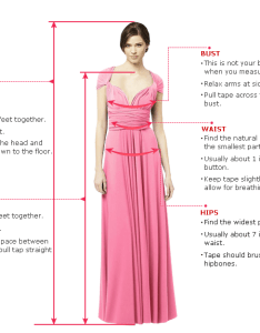 Bridesmaid dress measuringg size chart help center also charts for bridesmaids dresses rh bellamerabridal