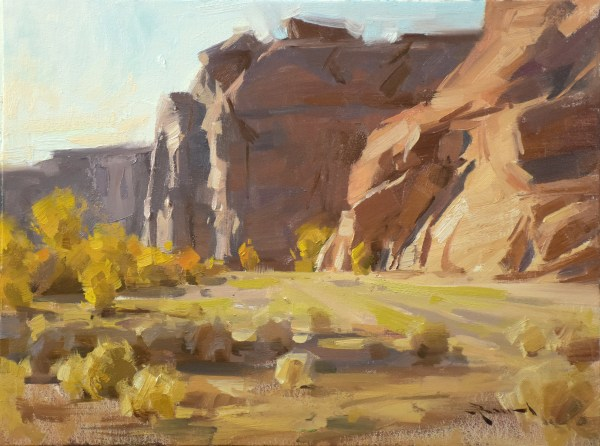 Mitch Baird Paintings