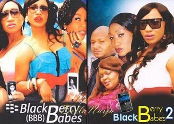 Image result for The Many Things Nollywood Movies Have That Gets Us Upset