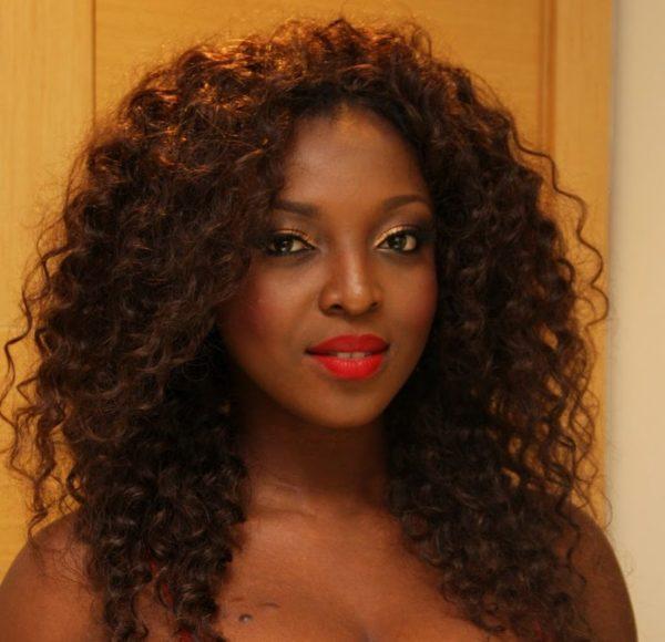 Supple Luscious & Bold! Makeup Artist Editi Udofot Of Edee Beau
