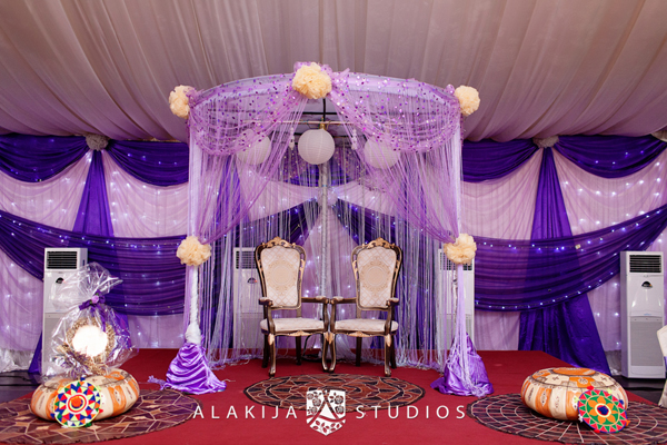 Checkout These Beautiful Wedding Decorations Photos Fashion Nairaland