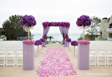 Bella Naija Weddings Decorations