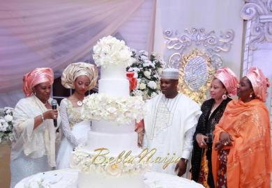 Bella Naija Hausa Weddings