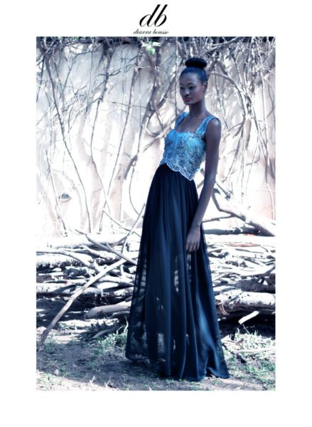 Diarra Bousso Icy Charm Collection Lookbook -  April2014011