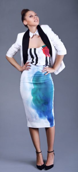 Sally Bawa 2014 Collection Lookbook - BellaNaija - April2014007